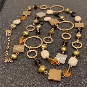 Lia Sophia 20in Necklace